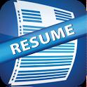 Resume App Pro icon