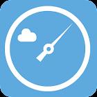 barómetro icon