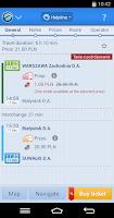 Screenshot of e-podroznik.pl