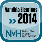 NMH Namibia Elections