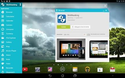 Multitasking Pro Screenshot 10
