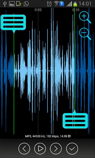 MP3播放機