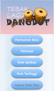 Guess Dangdut Songs- screenshot thumbnail