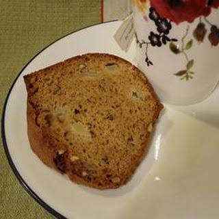 Pear Bread II