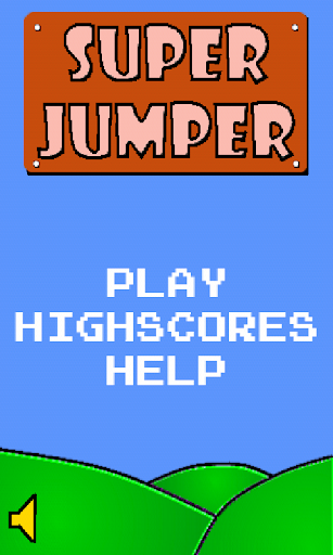 Jumper Man