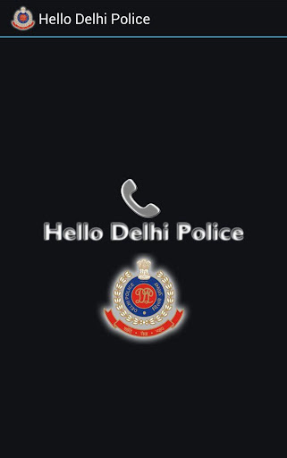 Hello Delhi Police