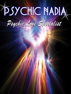 Psychic Readings By Nadia- screenshot thumbnail