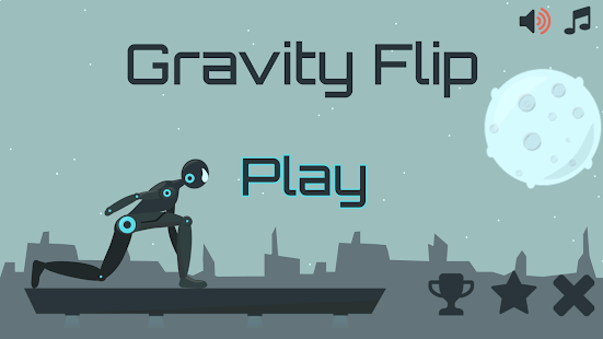 Gravity Flip- screenshot thumbnail