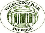 Logo of Wrecking Bar Oatmeal Cookie Porter