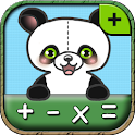 Teddy Bear Calculator PLUS icon