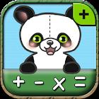 Teddy Bear Calculator PLUS icon