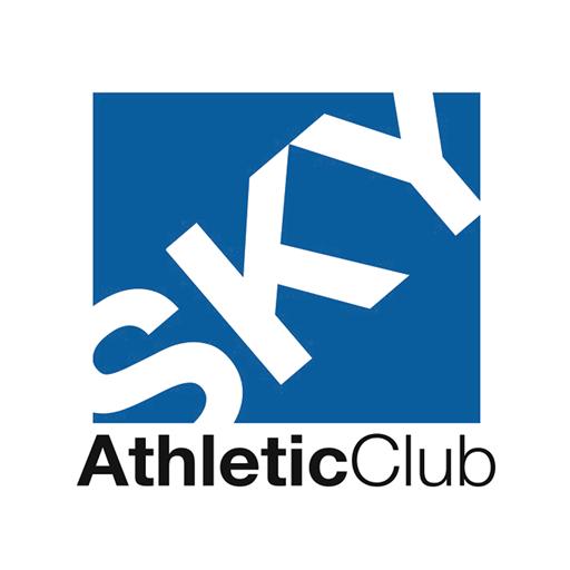 Sky Athletic Club LOGO-APP點子