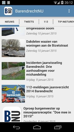 BarendrechtNU.nl