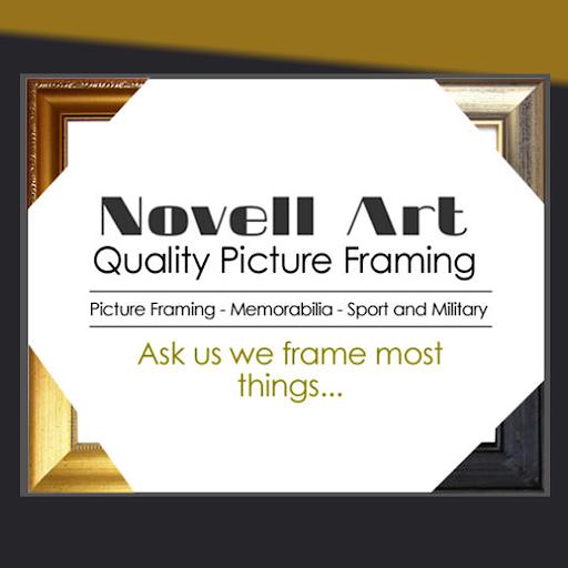 Novell Art