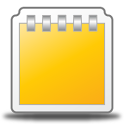 eNotebook icon