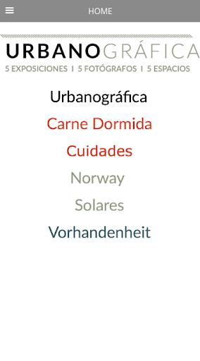 Urbanografica