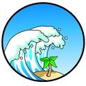 Tsunamis. icon