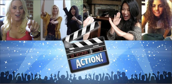 Action! Video Charades