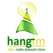 Radio Hang 106 FM Batam