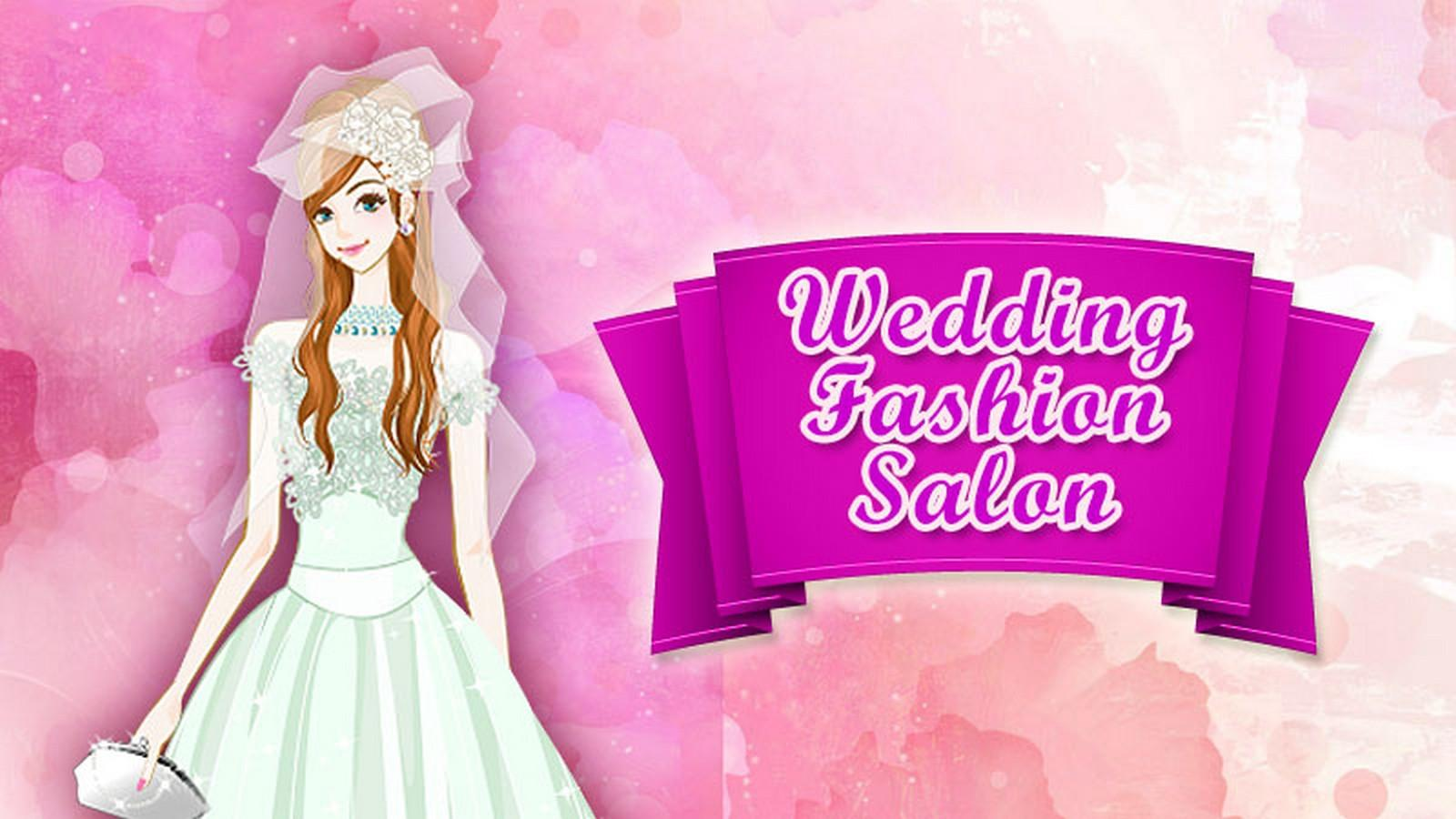 Wedding Fashion Salon - screenshot