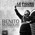 Benito Mussolini. La storia icon