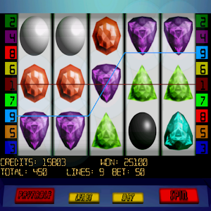 Classic Slots for PC and MAC