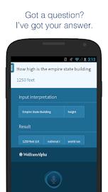 Dragon Mobile Assistant Screenshot 5