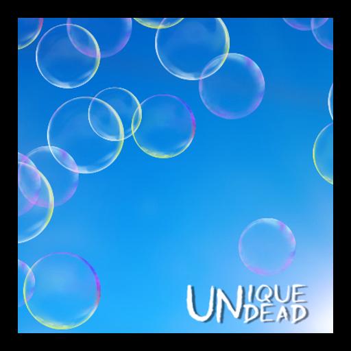 Vivid Bubbles Live Wallpaper