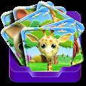 Pets Link Game logo