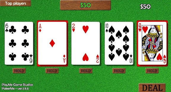 Poker Me - screenshot thumbnail