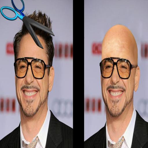 创建一个秃头