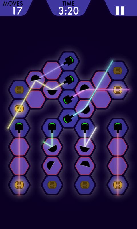 Lightpath- screenshot