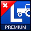 iThéorie Tracteur Premium CH