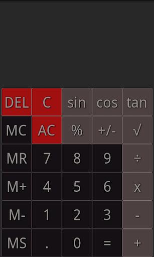Pocket Calculator Ad-Free
