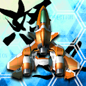 怒首領蜂大復活 logo