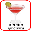 Drinks Recipes icon