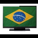 Televisão do Brasil icon