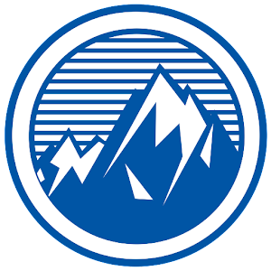 Icono de la app Elevation Profile.