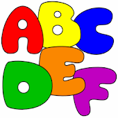 Toddler Viber ABC
