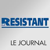 Le Journal Le Résistant