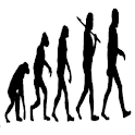 EVOLUTION FACTS logo