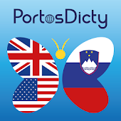 PortosDicty Eng-Slo - FREE