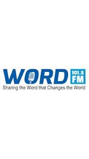 101.5 WORD FM - screenshot thumbnail