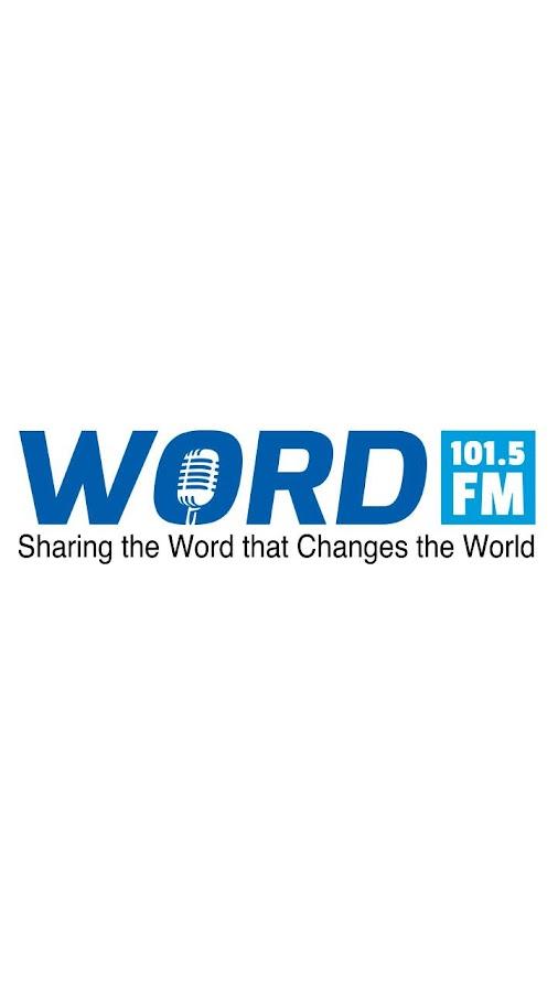 101.5 WORD FM - screenshot