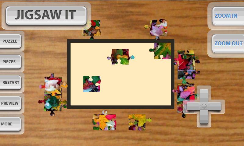 Jigsaw It Free- screenshot