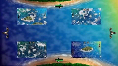 Super Pirate Paddle Battle Screenshot 16