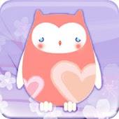 Secret owls 2 (LiveWallpaper)