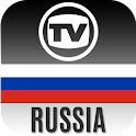 TV Channels Russia icon