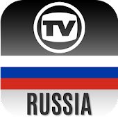 TV Channels Russia
