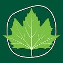 Peaks & Plains Customer App icon